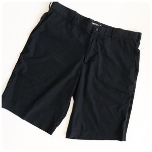Men's Bike Golf Sri fit black shorts 38